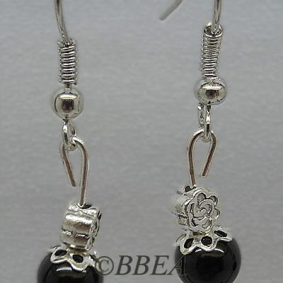 Obsidienne noire 3687