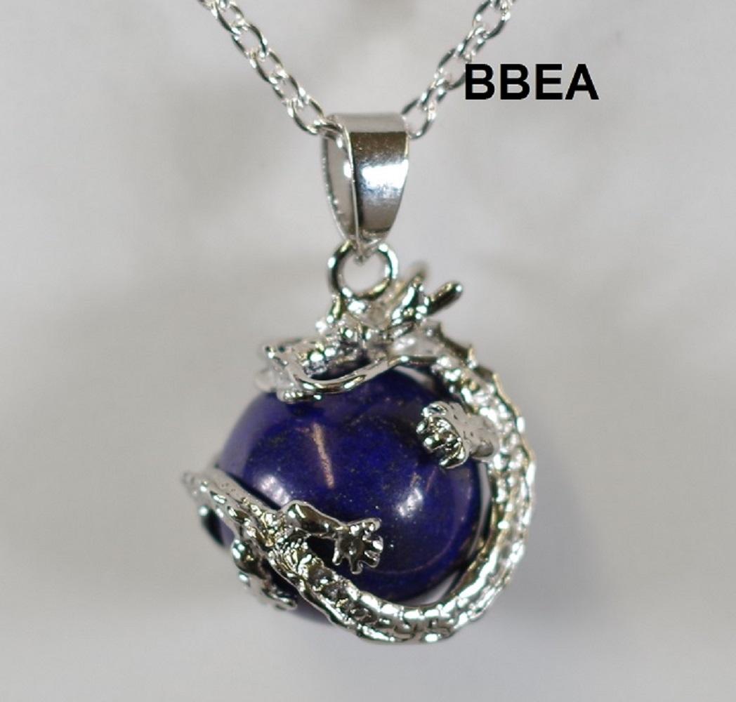Pendentif lapis lazuli 2 2