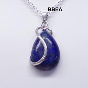 Pendentif lapis lazuli 3 2