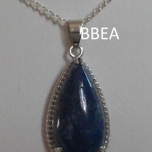 Pendentif lapis lazuli 5