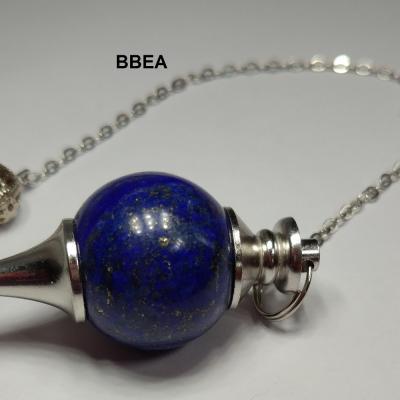Pendule lapis lazuli 1