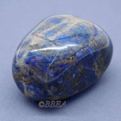 Pierre roulee lapis lazuli 3427