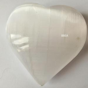 Selenite coeur