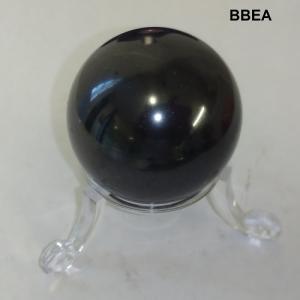 Shungite sphere