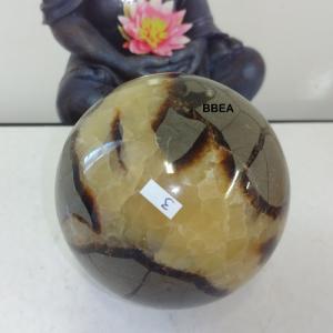 Sphere en septaria 1