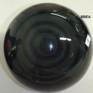 Sphere obsidienne oeil celeste 1