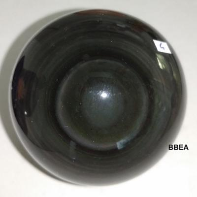 Sphere obsidienne oeile celeste 4