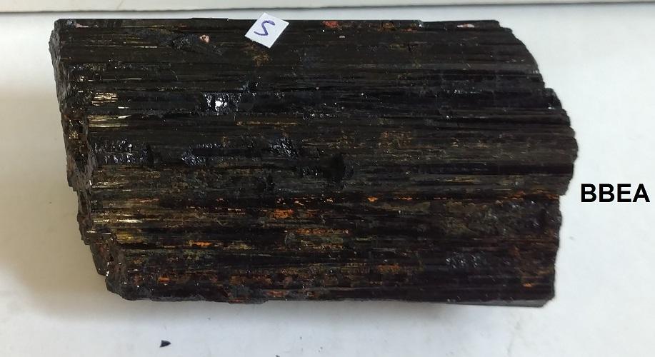 Tourmaline noire 5